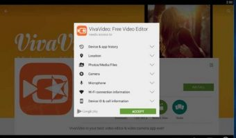 Viva Video for PC Download Windows 10/8.1 VivaVideo PC